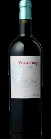 Yacochuya Cafayate Salta