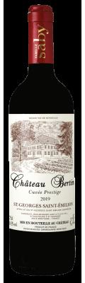 Château Bertin