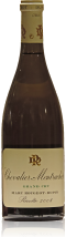 Chevalier.Montrachet Grand Cru Marc Rougeot-Dupin