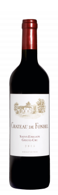 Château Fonbel