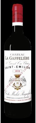 Château La Gaffeliere