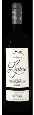 Château Lepine