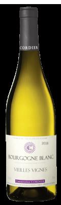 Christophe Cordier Vieilles Vignes