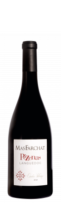 Domaine Mas Farchat Cuvee Volcano