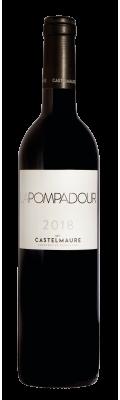 La Pompadour Castelmaure