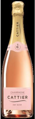 Cattier Brut Rosé Dry