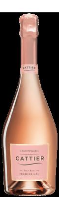 Cattier Premier Cru Rosé