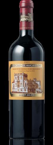 Ducru-Beaucaillou