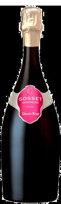 Gosset Grand Rosé