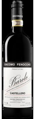 Giacomo Fenocchio - Castellero