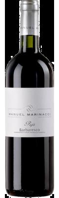 Manuel Marinacci