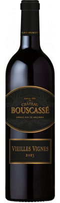 ChÂteau Bouscasse Vieilles Vignes