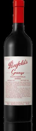 Penfolds Grange Shiraz