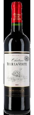 Château Tour La Verite