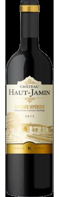 Château Haut Jamin
