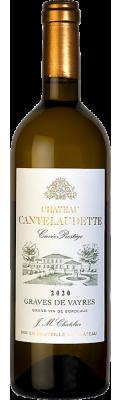 Château Cantelaudette - Cuvee Prestige