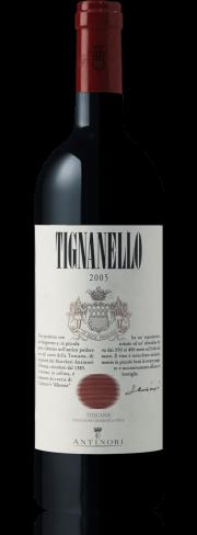 Tignanello Famille Antinori