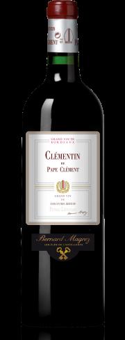 Clémentin du Pape Clément