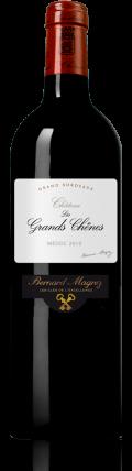 Château Les Grands Chênes