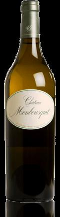 Château Monbousquet Blanc
