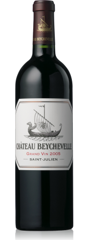 Château Beychevelle