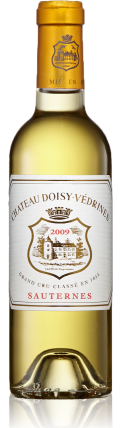 Château Doisy Vedrines