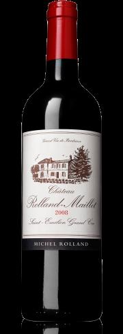 Château Rolland Maillet . Michel Rolland