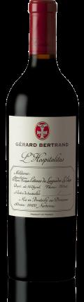 Hospitalitas - G.Bertrand