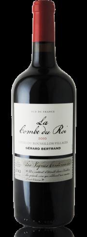 La Combe du Roi - G.Bertrand