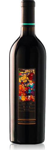 The New Black Wine - Clos Triguedina
