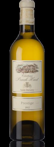 Château Puech Haut - Prestige Blanc