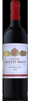 Château Croizet-Bages