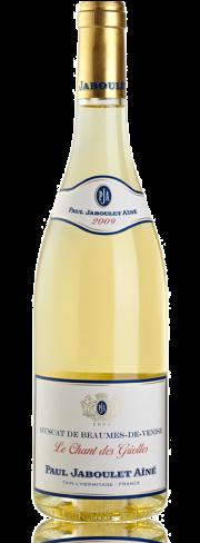 Le Chant des Griolles Blanc Paul Jaboulet Ainé