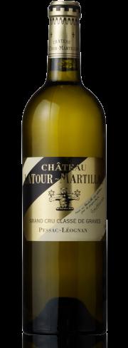 Château Latour-Martillac, Blanc