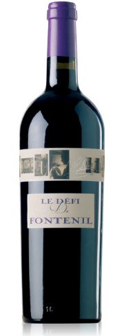 Le Défi de Fontenil