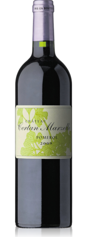 Château Certan Marzelle