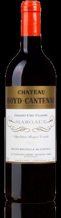 Château Boyd Cantenac