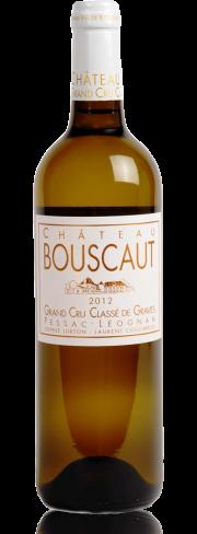 Château Bouscaut, Blanc