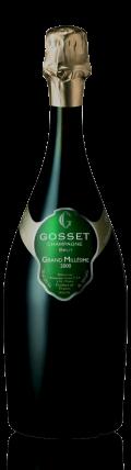 Gosset 'Grand Millésime'