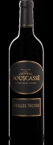 Château Bouscassé Vieilles Vignes