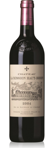 Château La Mission Haut-Brion