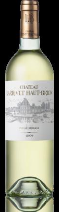 Château Larrivet Haut-Brion, Blanc